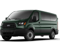 New Ford Transit Wagon in Milwaukee and Slinger