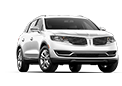 New Lincoln MKX in Milwaukee and Slinger