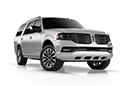 New Lincoln Navigator in Milwaukee and Slinger