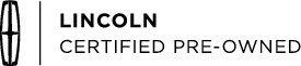 Certified Pre-Owned Lincoln